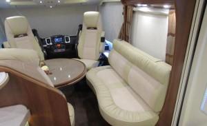 cockpit rechts
